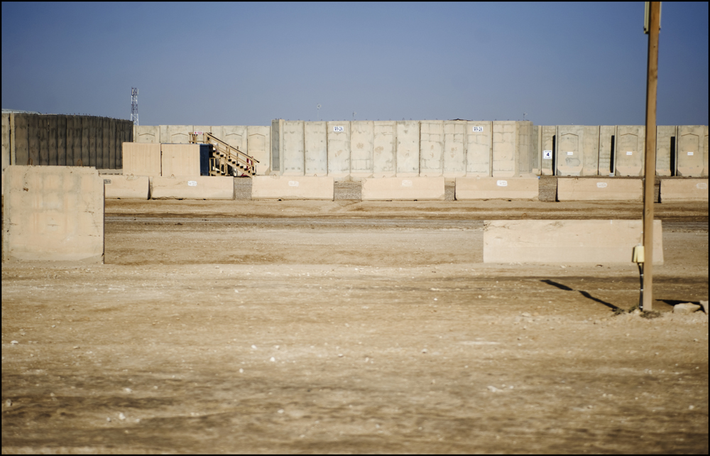 Iraq 2011|James Robinson