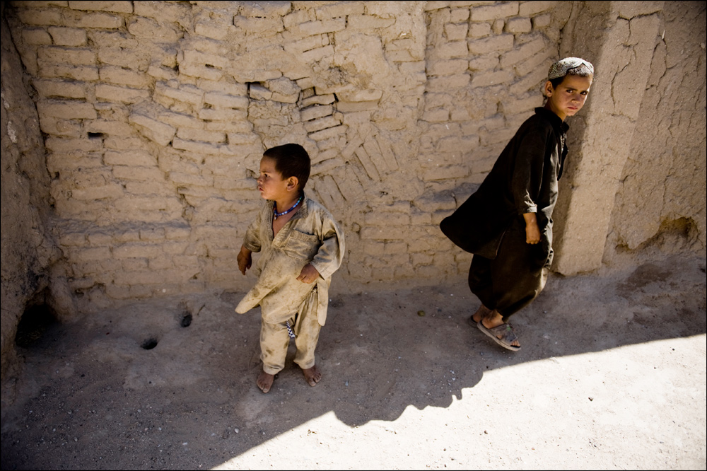 Afghanistan|James Robinson