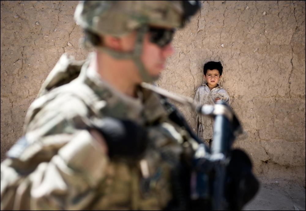 Afghanistan James Robinson