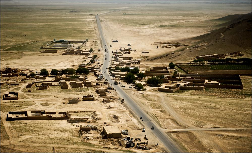 Afghanistan|James Robinson